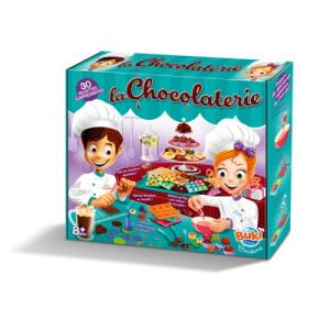 Buki France 7066 - La Chocolaterie