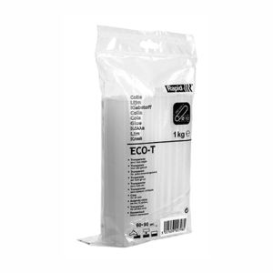Rapid 40302798 - Colle transparente en bâtonnet 1Kg Â�Ø12mm long.190mm