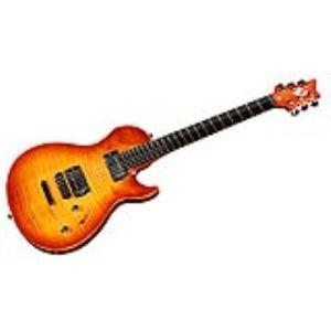 vigier g v wood guitare lectrique type les paul. Black Bedroom Furniture Sets. Home Design Ideas