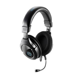 Sharkoon Micro-casque X-Tatic Digital SP PLUS pour PS3 / Xbox 360