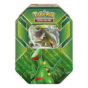 Asmodée Pokébox Jungko Noël 2015 Pokémon