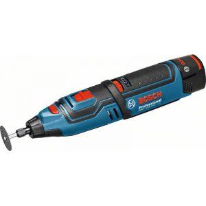 Bosch GRO 10,8 V-LI - Outil rotatif sans fil