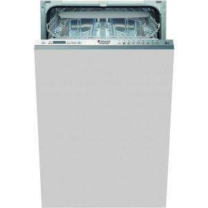 Hotpoint LSTF9B116CEU - Lave-vaisselle tout intégrable 10 couverts