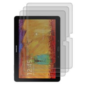 Kwmobile 15970 - 3 Films de protection mats et anti-reflets avec effet anti-traces de doigts pour Samsung Galaxy Note 10.1 P600 Edition 2014