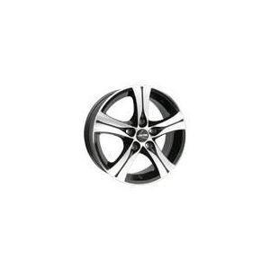 Autec Ethos - Jante 16 pouces (7x16 - ET45 - 5x114,3)
