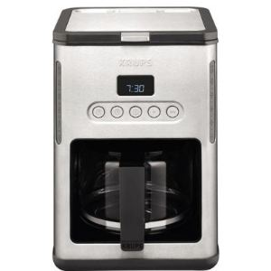 Krups YY 8318 FD - Cafetière programmable