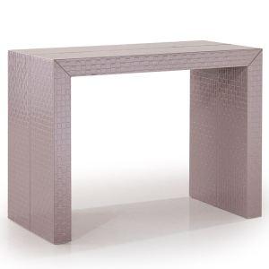 Table console Célébration