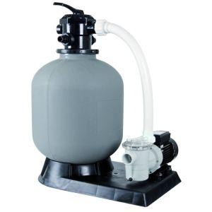 Ubbink 7504642 - Kit de filtration à sable Poolfilter Set 6 m3/h