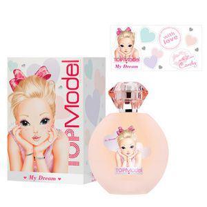 Top Model My Dream - Eau de toilette pour fille