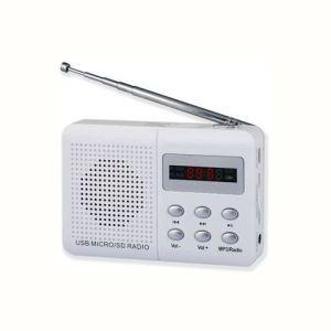 Mpman RPS500 - Poste radio