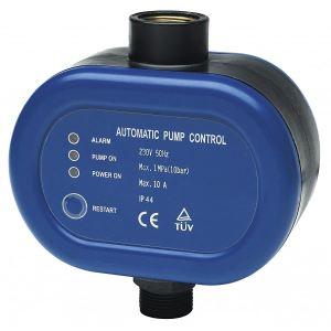 Ribiland PRPCTRL - Régulateur électronique pour pompe à eau dans raccords d'arrosage