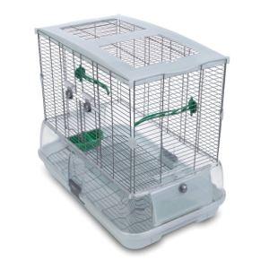 Hagen Cage Vision 2 M02 pour oiseaux (60,9 x 87,6 x 38,1 cm)