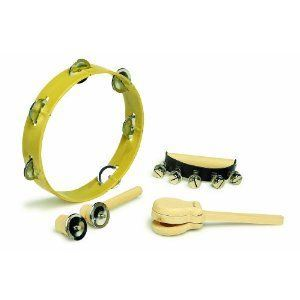 Legler 1700 - Set rythmique
