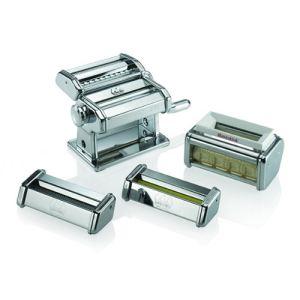 Bron Coucke Machine à pâtes Multipast avec 6 accessoires