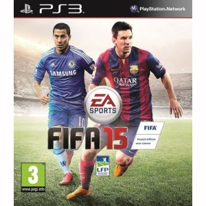 FIFA 15 sur PS3