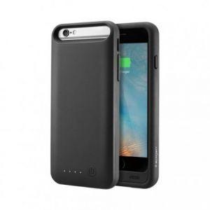 Spigen sgp SGP11577 - Coque batterie 3100 mAh pour iPhone 6/6S