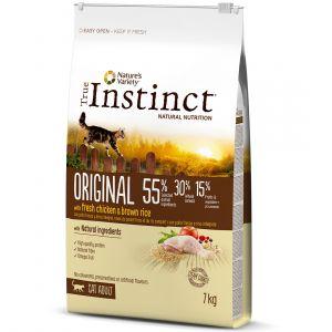 True instinct True Instinct Original Adult Chicken - Sac 1.25 kg