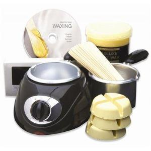 Rio CWAX Total Body Waxing - Épilateur cire chaude