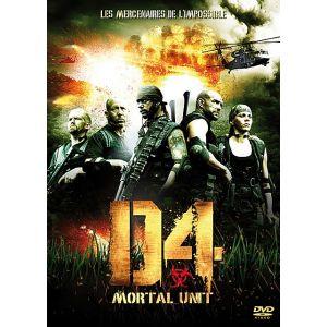 D4 Mortal Unit