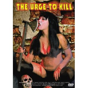 DVD - réservé The Urge to Kill