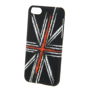Qdos QD-IPX33-UK - Housse pour iPhone 5C