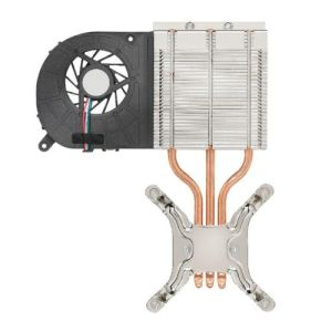 Intel HTS1155LP - Ventilateur Low Profile pour plateforme Thin Mini-ITX