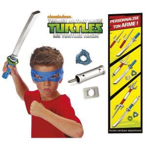 giochi preziosi armes de combat tortue ninja