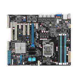 Asus P9D-E/4L - Carte mère ATX socket LGA 1150