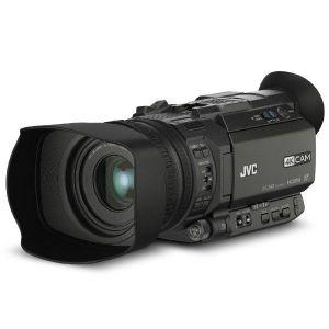 JVC GY-HM170E - Caméscope 4K