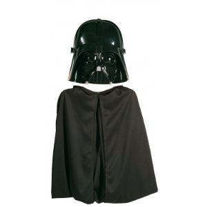 Rubie's Déguisement Star Wars : Dark Vador (6-8 ans)