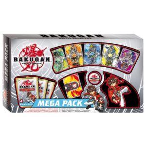 Spin Master Coffret Collector Bakugan
