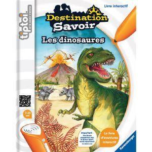 Ravensburger Les dinosaures
