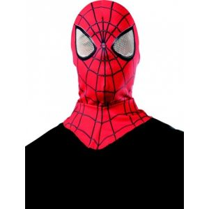 Rubie's Cagoule adulte Spiderman