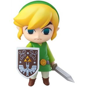 Good smile company Figure The Legend of Zelda Wind Waker