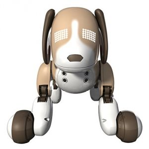 Spin Master Zoomer Beagle chien robot