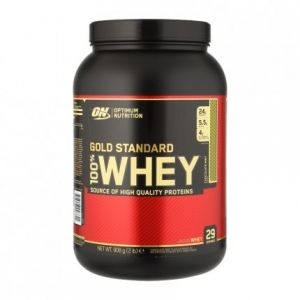 Optimum nutrition 100% Whey Gold Standard 908 g Chocolate Mint