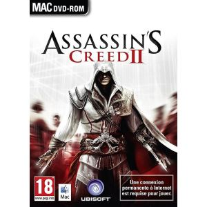 Assassin's Creed II sur MAC