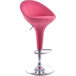 tabouret de bar rose comparer 42 offres. Black Bedroom Furniture Sets. Home Design Ideas