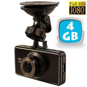 Yonis Mini caméra embarquée pour voiture