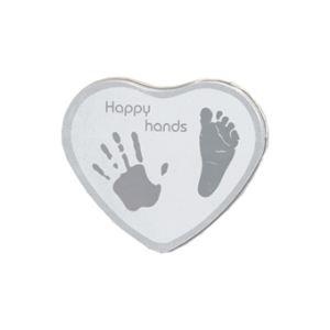 BB & Co Boîte d'empreinte Happy Hands
