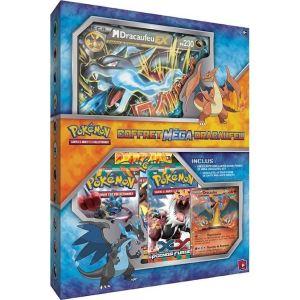 Asmodée Poxysept - Cartes à collectionner Pokémon Coffret Septembre 2014