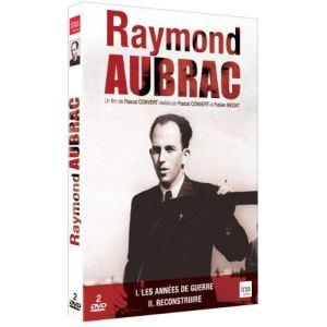 Coffret Raymond Aubrac : Les années de guerre + Reconstruire