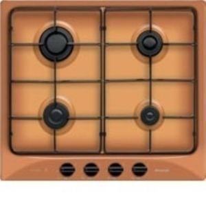 Brandt TE1016 - Table de cuisson gaz 4 foyers