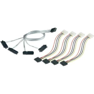Adaptec 2232000-R - Câble externe SAS 1 m