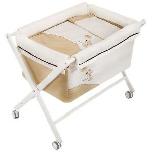 berceau naf naf comparer 36 offres. Black Bedroom Furniture Sets. Home Design Ideas