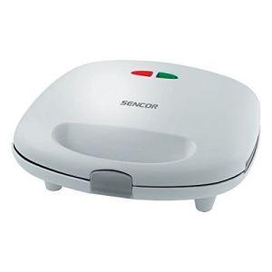 Sencor SSM 9300 - Appareil 3 en 1 croque-monsieur - grill - gaufre