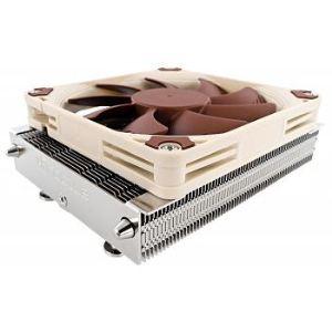 Noctua NH-L9i - VentiRad 92mm socket Intel