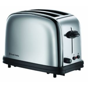 Russell Hobbs Chester 20720-56 - Grille-pain 2 fentes