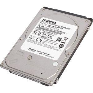 """Toshiba MQ02ABF050H - Disque dur 500 Go Hybride SATA 2,5"""""""