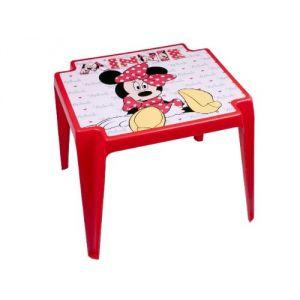 Global Industry Table en plastique Minnie